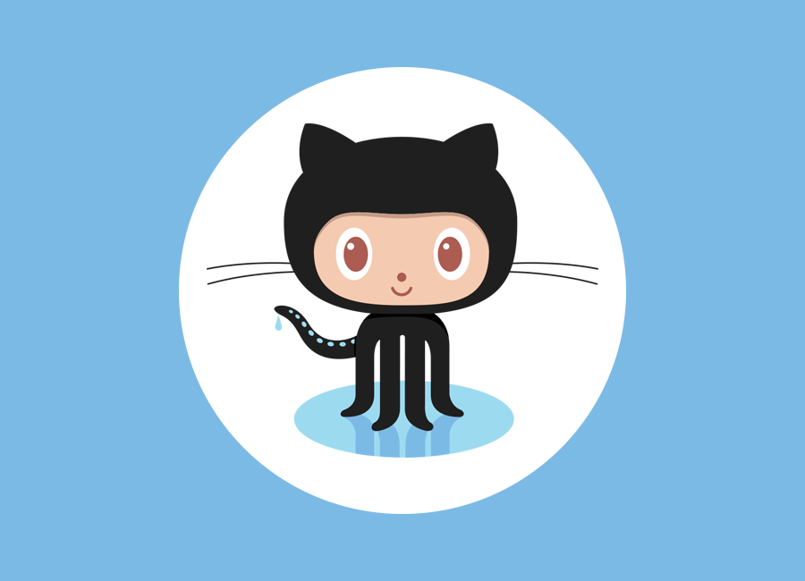 Open Source on Github